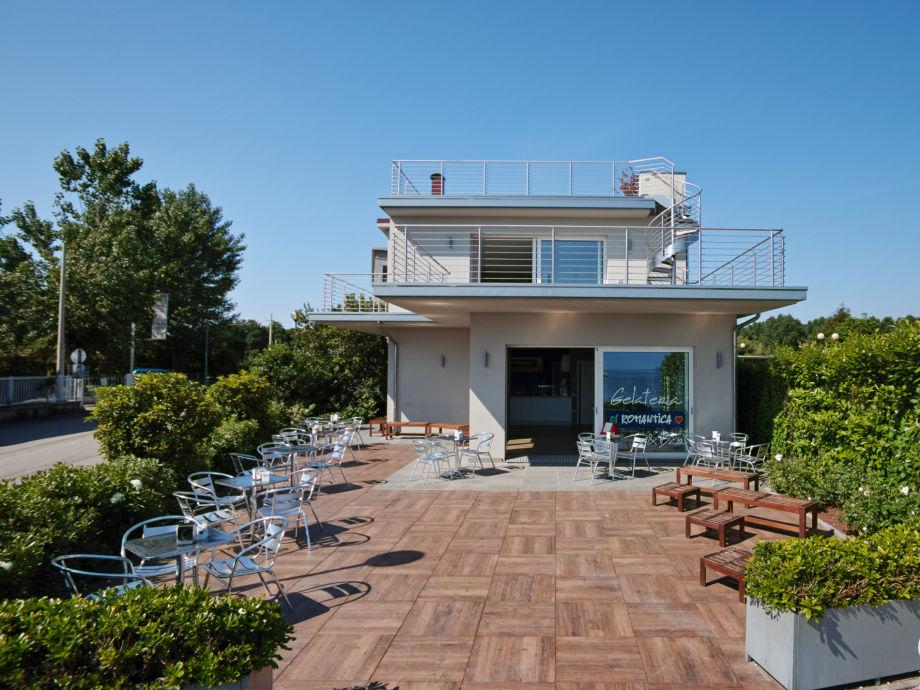 Ferienwohnung Loft le Terrazze, Lombardei, Manerba del Garda - Firma ...