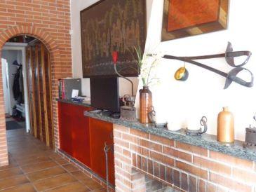 Ferienhaus Cala Puntal O/1