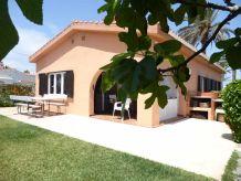 Holiday house Cala Puntal O/1