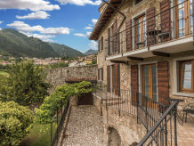 Ferienwohnung Casa San Francesco Ap1
