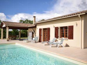 Villa maison St Jacques