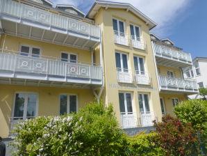 Holiday apartment im Haus Sonnenschein