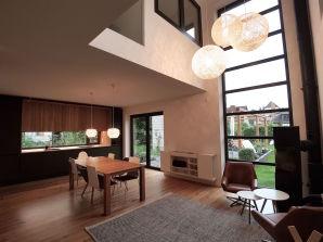 Ferienhaus Haus mit Garten/Terrasse