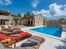 Ferienwohnung Casa Di Roccia