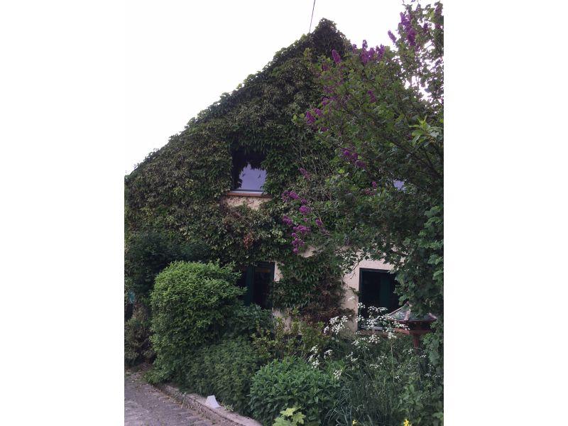 Ferienhaus Heides grüne Hütte