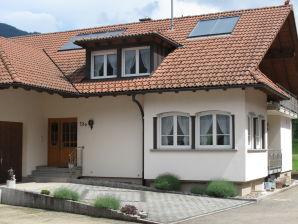 Ferienhaus Schindler-Simonswald