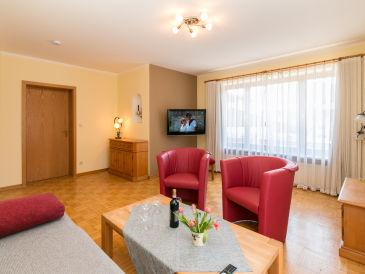 Holiday apartment Enzian im Haus Sonnenrose 1