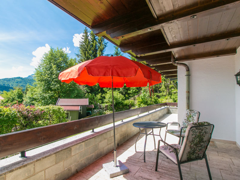 Rent Holiday houses and holiday apartments in Reit im