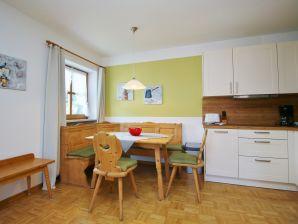 Holiday apartment Enzian im Haus Sonnenrose 2