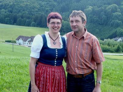 Ihr Gastgeber Heidemarie Zeitlhofer