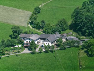 A - Bauernhof Waira