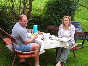 Ferienwohnung A - Bauernhof Waira