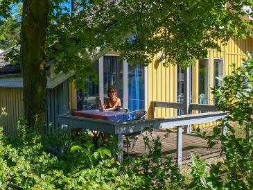 Ferienhaus Wildgans Sophie 126