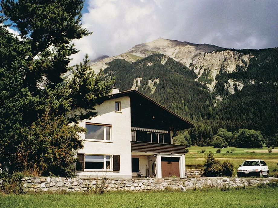 Ferienhaus Müller in Lenz