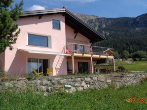 Ferienhaus Guarda Val