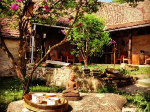 Farmhouse Casa Noah - Transylvania