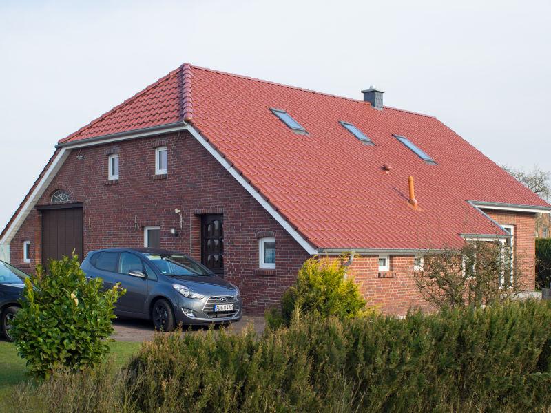Ferienhaus Gästehaus Marichen