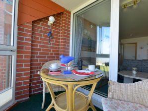 Ferienwohnung Haus Horizont HZ34