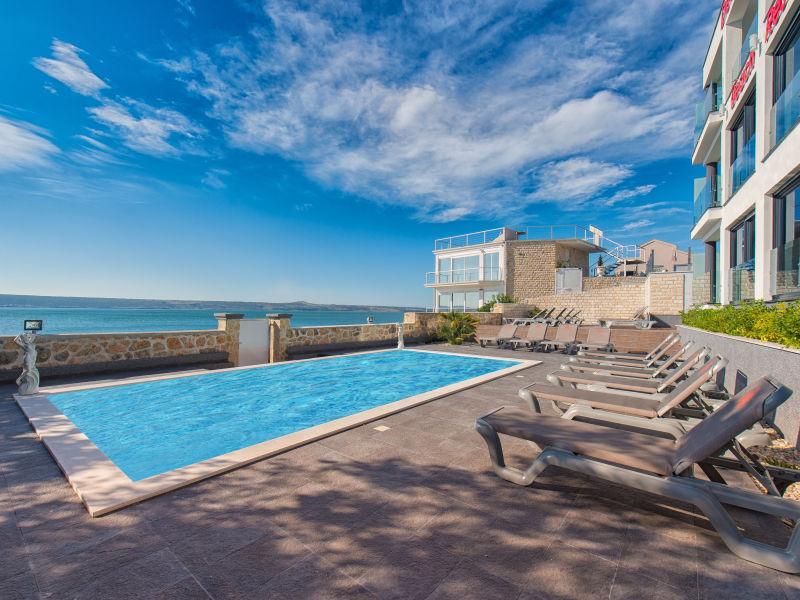 Apartment Design beach resort