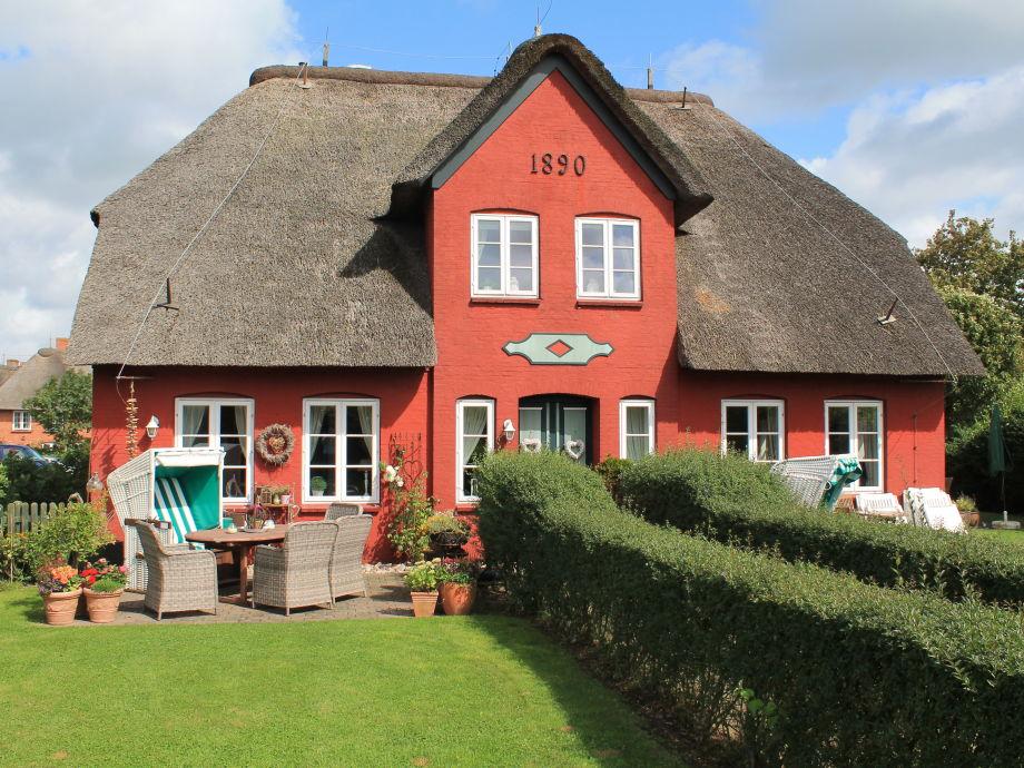 Ferienhaus Mühlenhaus
