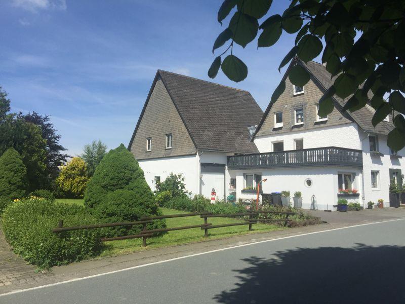 Ferienhaus Casimir