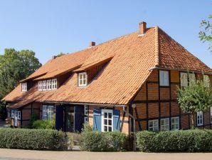 Ferienwohnung im Landhaus Bibow
