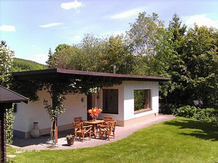 Ferienhaus Rothaarblick