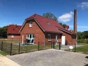 Ferienhaus Hilgenhuus
