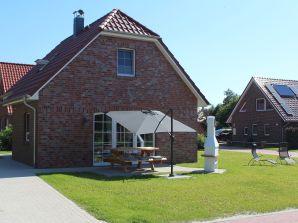 Ferienhaus Dat Moorhuus