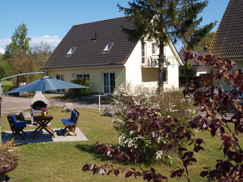 Ferienwohnung Feriencamp 'Zum Hafen'
