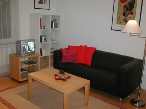 Holiday apartment Wengert-apartment