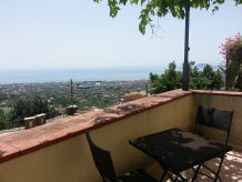 Holiday apartment Casa Benedetta