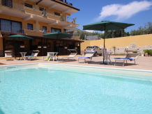 Holiday apartment Mare e Monti B