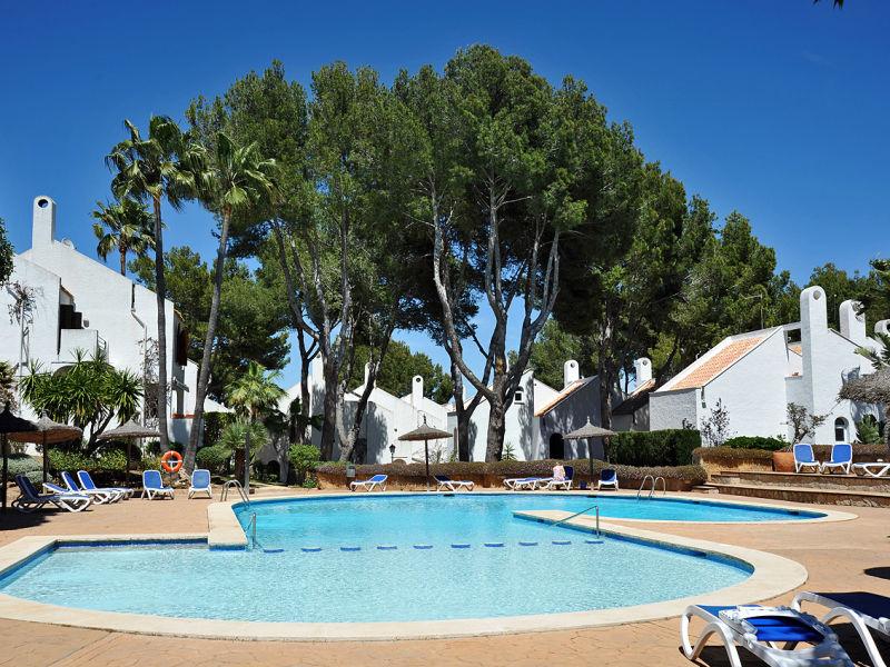 Ferienhaus Sol de Mallorca ID 2728