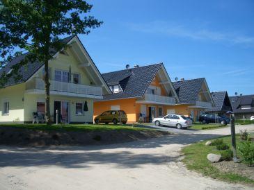 Ferienhaus Müritzstern