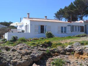Ferienhaus Doppelhaushälfte 039 am Meer bei Cala Ratjada, ruhig