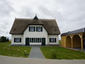Ferienhaus Reetdach-Doppelhaus Nordlicht II