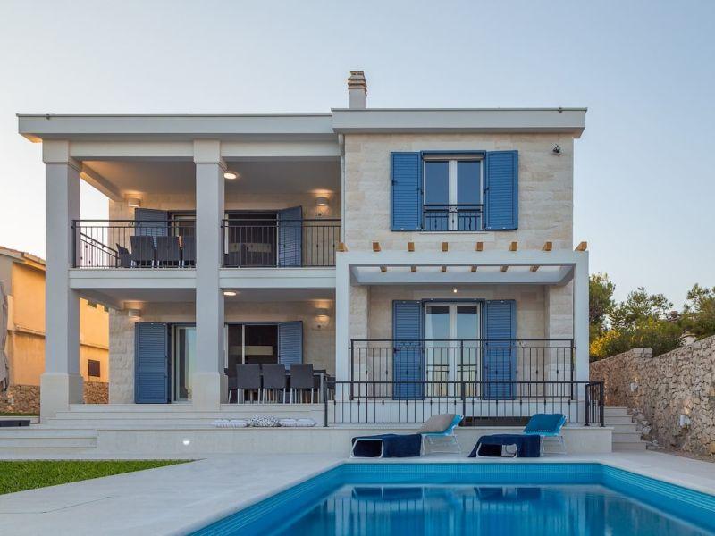 Villa Beach Residence MSJ