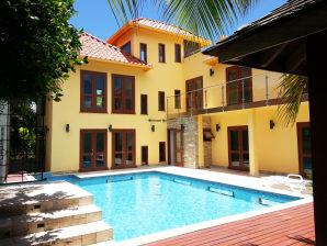 Villa One Luxe Jamaica