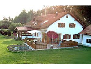 Ferienwohnung Bauer
