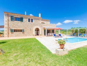 Villa Calma Llevant