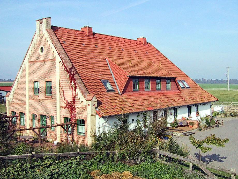 Ferienparadies Schwalbenhof - Haupthaus