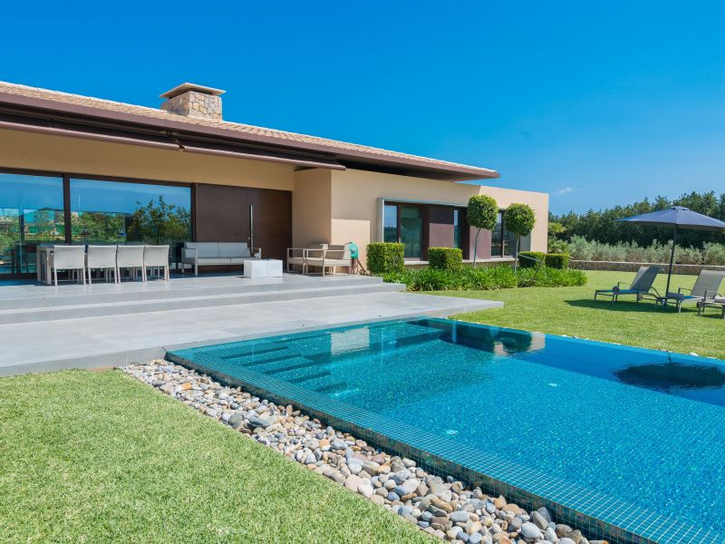 Villa Short de Can Rius