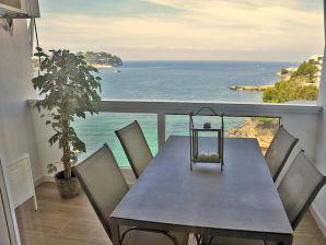 Ferienwohnung mit Pool in Santa Ponsa ID2727