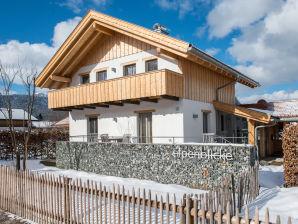 Ferienhaus Alpenblicke