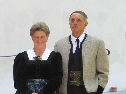 Ihr Gastgeber Anna Sporer