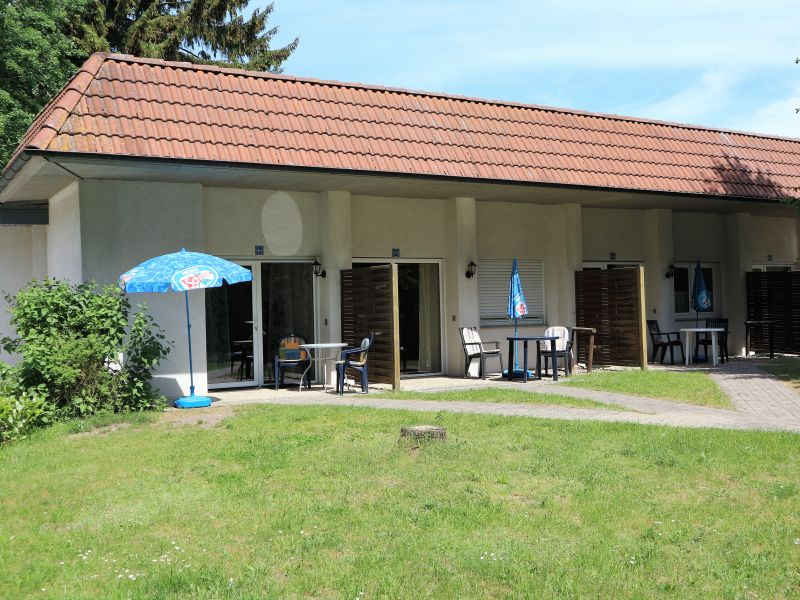 Bungalow Ferienpark Lenzer Höh VII