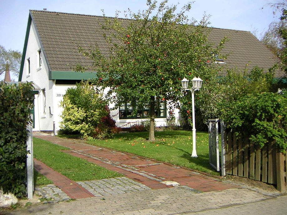 Ferienhaus Dithmarschen