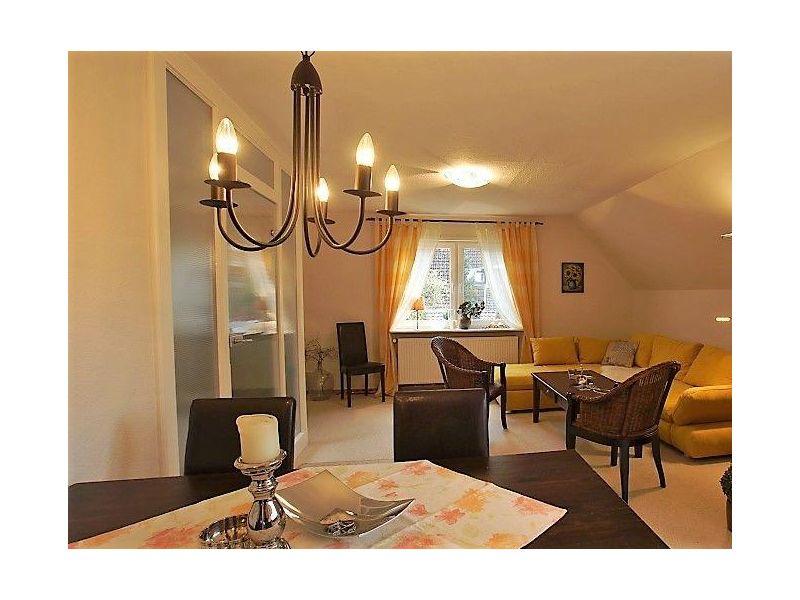 Ferienwohnung Appartementhaus Wexler 5