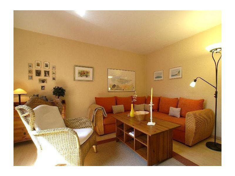 Ferienwohnung Appartementhaus Wexler 6